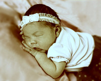 Infant Photography in Atlanta by Poetic Photo Professionals