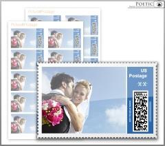 Wedding Stamps