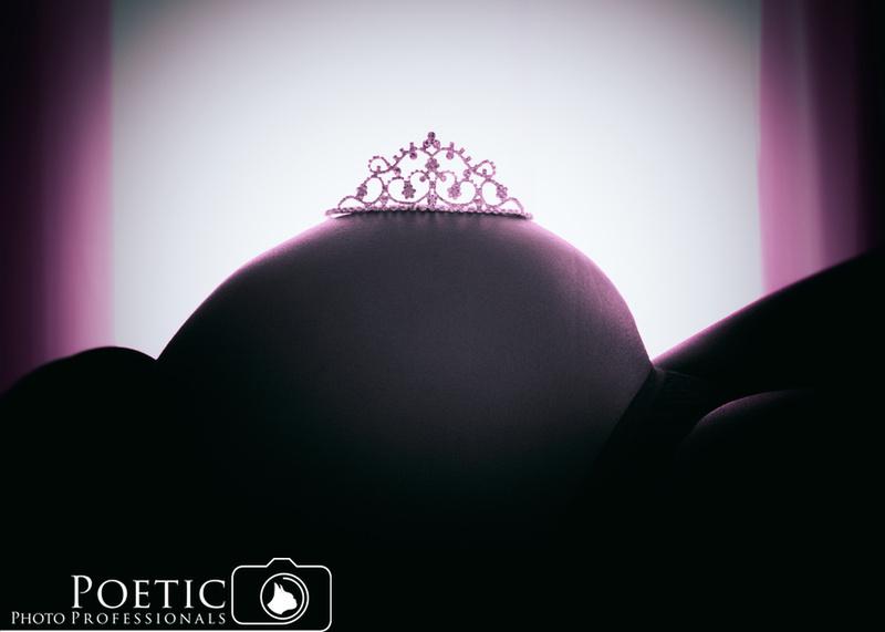 Atlanta Maternity Photography that